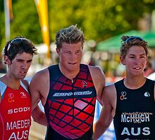 Kingscliff Triathlon 2011 B6132 by Gavin Lardner