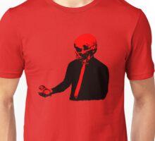 Deathwatch - Red Unisex T-Shirt