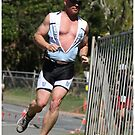 Kingscliff Triathlon 2011 Run leg P020 by Gavin Lardner
