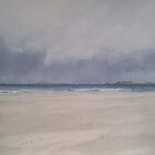 The White Strand by Donnchadh Mc Ginley