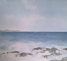 Mullach Dearg  by Donnchadh Mc Ginley
