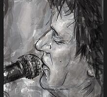 Leonid Fedorov - Singing by KseniaAstarte