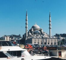 Grand Bazaar - Beyazıt, İstanbul Sticker