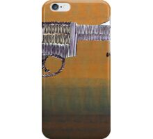 Lib 274 iPhone Case/Skin