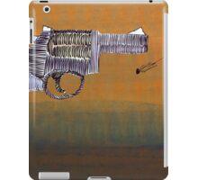 Lib 274 iPad Case/Skin
