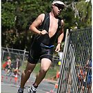 Kingscliff Triathlon 2011 Run leg P075 by Gavin Lardner