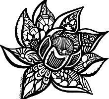 lotus by kk3lsyy