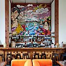 PTown Sushi Bar by phil decocco