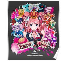 Junko Artwork No.1 Poster