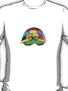 Comprehending Chromatic Chelonia T-Shirt