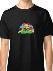 Comprehending Chromatic Chelonia Classic T-Shirt