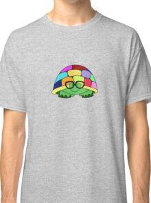 Comprehending Chromatic Chelonia Classic T-Shirt