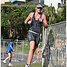 Kingscliff Triathlon 2011 Run leg P243 by Gavin Lardner