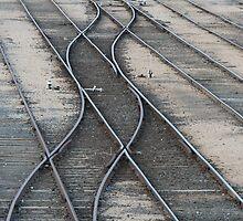 The Way Across by Simon Bannatyne