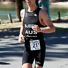 Kingscliff Triathlon 2011 Run leg C002 by Gavin Lardner
