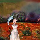 My Granny Got Married In A Bushfire by ltruskett