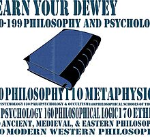 Learn your Dewey 100 by morever08