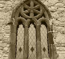 St Clements Window by kalaryder