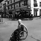 French Quarter Transportation by Chet  King