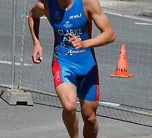 Kingscliff Triathlon 2011 Run leg C093 by Gavin Lardner