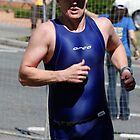 Kingscliff Triathlon 2011 Run leg C0103 by Gavin Lardner