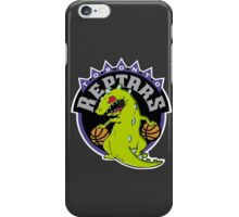Toronto Reptars iPhone Case/Skin