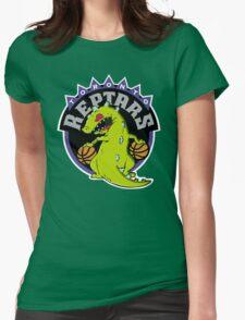 Toronto Reptars Womens Fitted T-Shirt