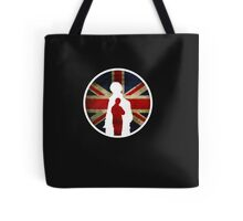 Queen and Country Tote Bag