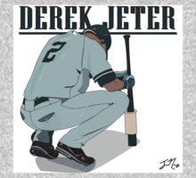 Derek Jeter One Piece - Long Sleeve
