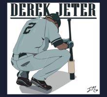 Derek Jeter Kids Tee