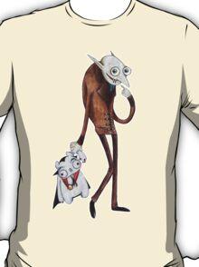 Count Vanilla T-Shirt