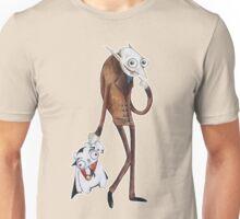Count Vanilla Unisex T-Shirt