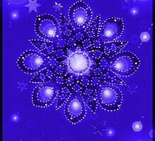 Star B Sensation 2 by joancaronil