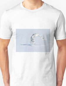 In her sight Unisex T-Shirt