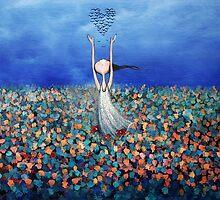 Free Spirit  by Amanda  Cass