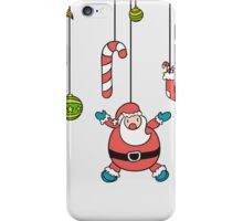 Merry Christmas! iPhone Case/Skin