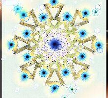 Star E Sensation 19 by joancaronil