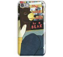 Bear's Bio iPhone Case/Skin