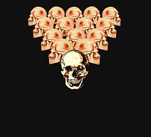 Heads will Roll! Unisex T-Shirt