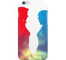 Korrasami iPhone Case/Skin