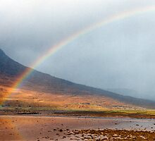 The End Of The Rainbow by Paul  Green