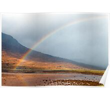 The End Of The Rainbow Poster