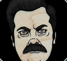 Swanson Coffee Sticker