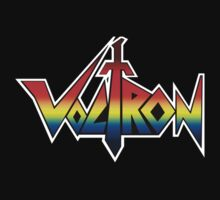 Voltron by Geek-Chic