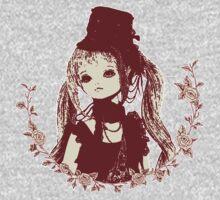 Classic Lolita One Piece - Long Sleeve