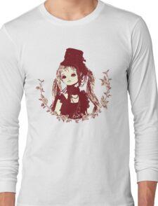 Classic Lolita Long Sleeve T-Shirt