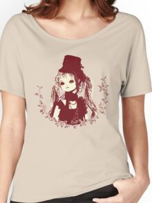 Classic Lolita Women's Relaxed Fit T-Shirt