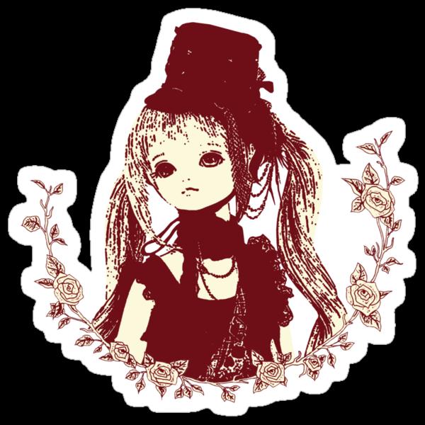 Classic Lolita by MissCake