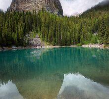 Mirror Lake by Thomas Plessis