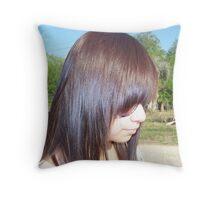 Shining Throw Pillow